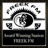 Boom Beat Crew Freek101.8FM 10/12/2000