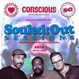 SOULED:OUT SESSIONS #019 - Conscious Sounds Radio