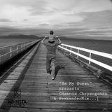 Be My Guest (November 15) By JohnnyK - Manstaradio.gr /Special Guest: WeekenderMix