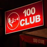 NORTHERN SOUL - 40 YEARS OF 100 CLUB ALLNIGHTERS