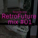RetroFuture Mix #01
