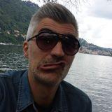 DJ Paolo Cocco 14/08/96