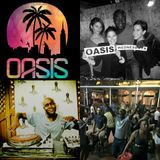 OASIS LIVE MIX SESSION @salon daome with DJ STEPHANE BELFORT