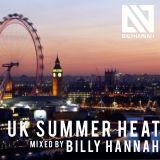 "UK Summer Heat - by Billy ""Hollywood"" Hannah"
