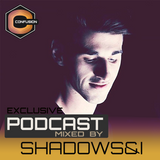 SHADOWS&I - CONFUSION ROMA EXCLUSIVE PODCAST #1