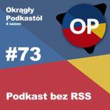 #73 Podkast bez RSS