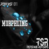Morphling....Dezember Techno Podcast