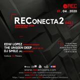 REConecta2 # 042 - Dj Smile (Perú)