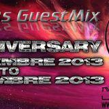 Alex John's GuestMix for MagikTrance-LatinAmerica