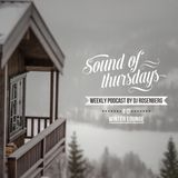 DJ Rosenberg - Sound of thursday #12 (Winter Lounge)