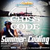 Criss Code (Live DJ Set) @ Bamboo Sziget [Siófok, HUN] (2015.07.11)