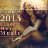 Cedric FunkyDeps - Classic House Part 1