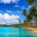 DJ Bloodshedder - Tropical Deep House Session Live @ Daman & Diu (Episode 1)