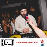 Flipout - Virgin Radio - Valentines Day 2017