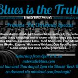 Blues is the Truth Christmas Special 2016