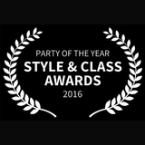 Party Of The Year (Style & Class Award 2016)