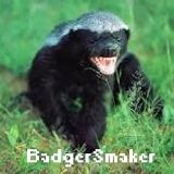 BadgerSmaker's 'Whistle While you Work' Mix