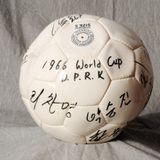 """Uomo nel Pallone racconta: """"La Corea del Nord del 1966"""""""