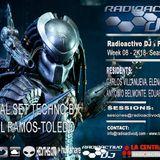 RADIOACTIVO DJ 08-2018 BY CARLOS VILLANUEVA