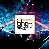 Techno + retro house mix by Dj Box
