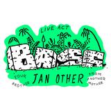Bass Jan Other, Live @ Bar Studio, 23.04.16, Warszawa