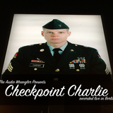 Checkpoint Charlie— Recorded Live in Berlin by DJ Scott Abel, The Audio Wrangler