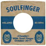 «Cheatin'» With Soul Finger