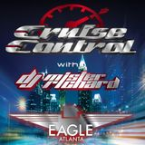 Cruise Control #11 LIVE at the Atlanta Eagle - Part 2