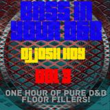 Bass In Your D&B Vol 3