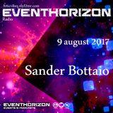 Sander Bottaio - Eventhorizon Radio 9-8-17