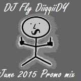 DJ Fly Diiqqiidy June 2015 Promo mix