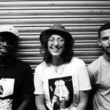 Champagne Funk with Toni Yotzi - August 2018
