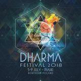 ArtB@DharmaFestivalChillStage2018.07.08