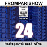 3NRADIO Mix Week - Episode 24 - 3ntv by Fromparishow