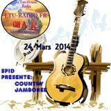 Country jamboree 24 Mars 2014