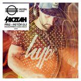 Sikztah @ Petőfi DJ Mix 008 (2014.11.14.)
