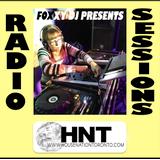 House Nation Toronto Radio Show 15.07