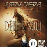 Lady Vera..#13..Elegance Session in Ibiza Live Radio