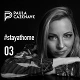 Paula Cazenave #stayathome 03
