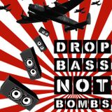 Kapno - Live on drums.ro - DROP BASS NOT BOMBS guestmix