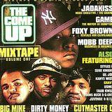 Big Mike & Cutmaster C-The Come Up Mixtape Vol. 1