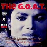 MICHAEL JACKSON (THE GREATEST OF ALL TIME)... DJ S-1 FULL LENGTH MIX
