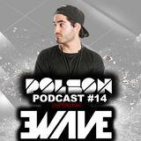 Polson Podcast #14 with EWAVE