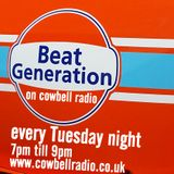 21st July 2015 Beat generation On Cowbell Radio Show