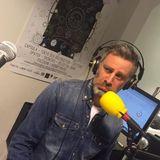 DoubleD show-LiveatFive 22 March 16-BarclonaCityFM
