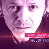 Woody van Eyden - Trance Universe Marathon (07-08.01.2017)