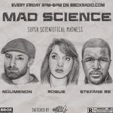 Mad Science #1621
