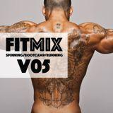 FITMIX V05 ( Spinning / Bootcamp / Running )