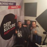 CARTE BLANCHE @ DEEP KULTURE radio (DKprogress) 05.05.2017