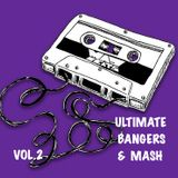 ULTIMATE BANGERS & MASH (vol.2) dj madbeats